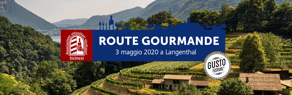 Route Gourmande Langental 2020